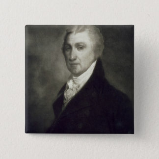James Monroe, 5th President of the United States o Pinback Button