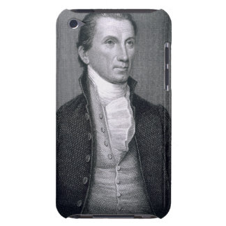 James Monroe, engraved by Asher Brown Durand (1796 iPod Case-Mate Case