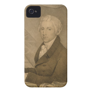 James Monroe Fifth President of the United States iPhone 4 Case-Mate Case