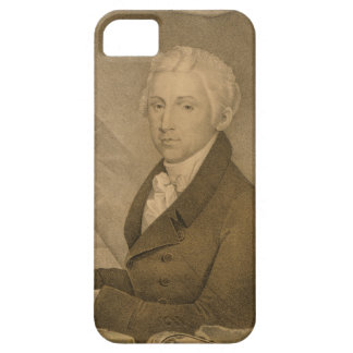 James Monroe Fifth President of the United States iPhone 5 Cover