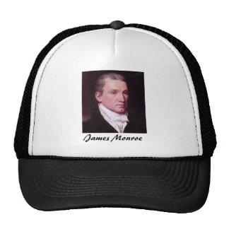 James Monroe Gorras
