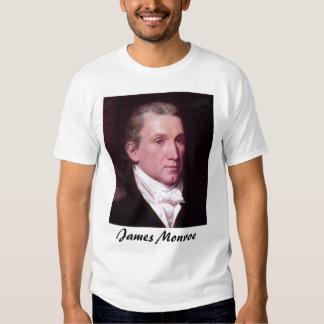 James Monroe Tee Shirt