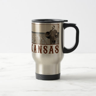 James Naismith Basketball Mug