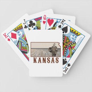 James Naismith Basketball Card Deck
