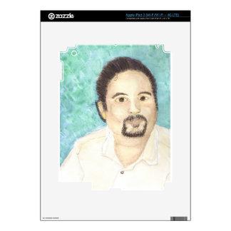 James Pegatina Skin Para iPad 3