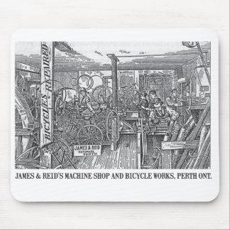 James&Reid Hardware Perth Ontario Mouse Pad