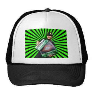 James Rittenhouse Hat
