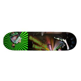 James Rittenhouse Skateboard