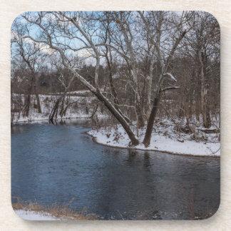 James River Cuts Back Coaster