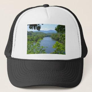 james river.JPG Trucker Hat