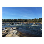 James River Tarjetas Postales