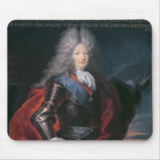 James Stuart Fitzjames  1st Duke of Berwick Mouse Pad