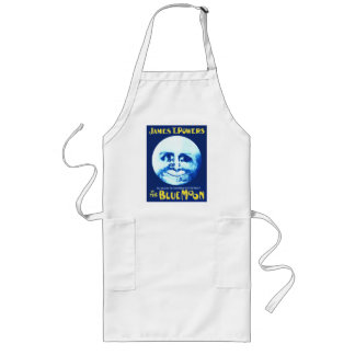 """James T. Powers in """"The Blue Moon"""" Long Apron"""