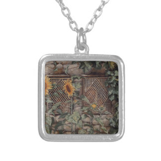 James Tissot: Behold He Standeth behind Our Wall Custom Jewelry