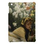 James Tissot Chrysanthemums iPad Mini Cases