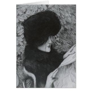James Tissot: Journal Card