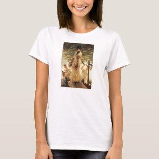 James Tissot On The Thames T-shirt