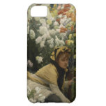 James Tissot Painting Case For iPhone 5C