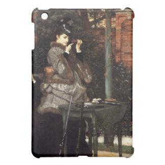 James Tissot Painting iPad Mini Cases
