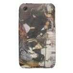 James Tissot Painting iPhone 3 Case
