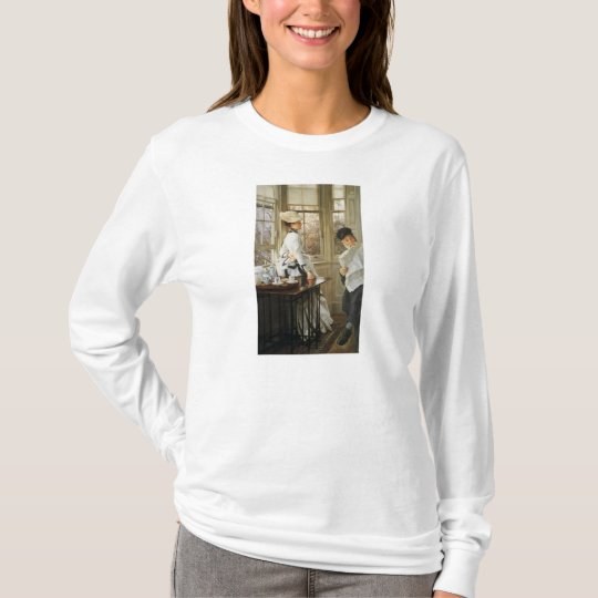 James Tissot Painting T-Shirt