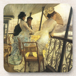 James Tissot Portsmouth Coasters