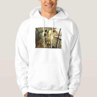 James Tissot Portsmouth Hoodie