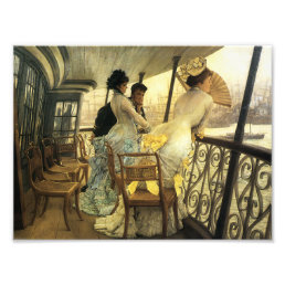 James Tissot Portsmouth Print