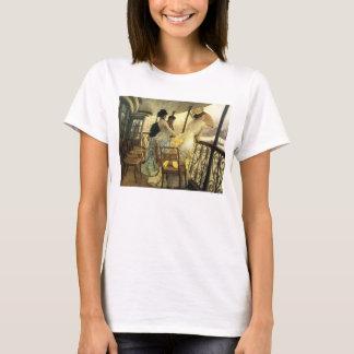 James Tissot Portsmouth T-shirt