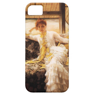 James Tissot Seaside iPhone 5 Case