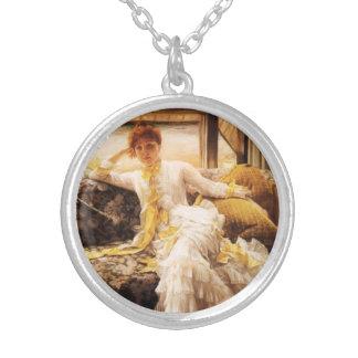 James Tissot Seaside Necklace