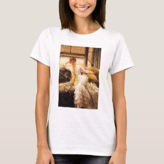 James Tissot Seaside T-shirt