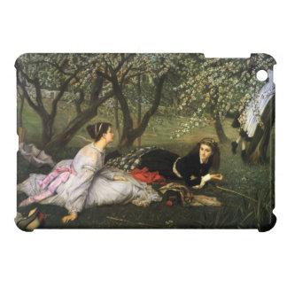 James Tissot Spring iPad Mini Case