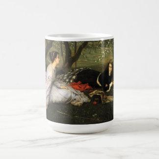 James Tissot Spring Mug