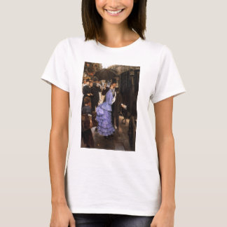 James Tissot The Bridesmaid T-shirt