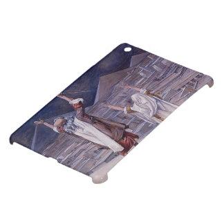 James Tissot: The Plague of Locusts iPad Mini Case