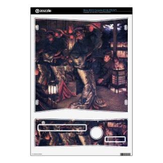 James Tissot - The Prodigal Son in Modern Life - I Skins For Xbox 360 S