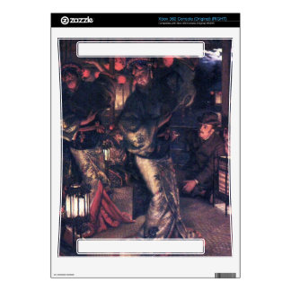 James Tissot - The Prodigal Son in Modern Life - I Decal For The Xbox 360