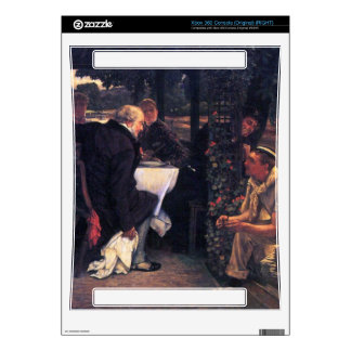 James Tissot - The Prodigal Son in Modern Life- Th Skin For The Xbox 360
