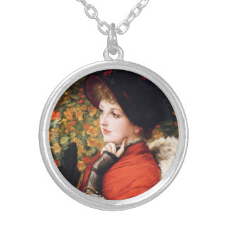 James Tissot Type of Beauty Necklace
