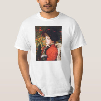James Tissot Type of Beauty T-shirt