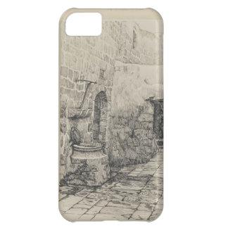 James Tissot- una cisterna vieja