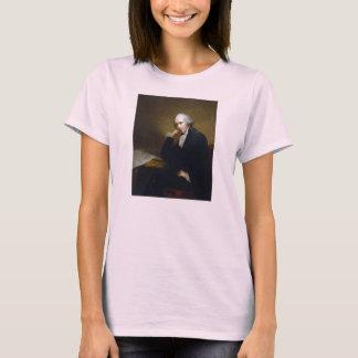James Watt by Carl Frederik von Breda T-Shirt
