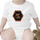 James Webb Space Telescope CSA Patch T Shirts