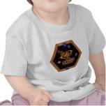 James Webb Space Telescope NASA Patch T Shirt