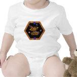 James Webb Space Telescope NASA Patch Tshirt
