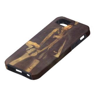 James Whistler- Arrangement in Black iPhone 5 Case