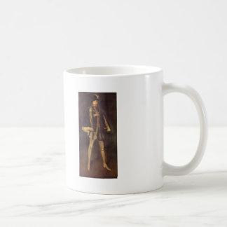 James Whistler- Arrangement in Black Classic White Coffee Mug