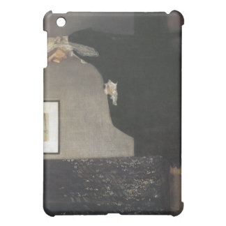 James Whistler Painting iPad Case