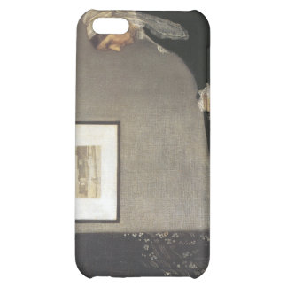 James Whistler Painting iPhone 4 Case